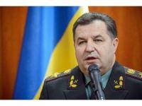 Ukrayna Savunma Bakanı Poltorak: ''Ukrayna Rus istilasına cevap vermeye hazır''