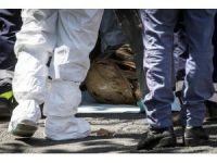 İtalya'da çöp konteynerinde bir kadına ait kesilmiş ayaklar bulundu