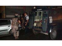 Sultanbeyli'de narkotik operasyonu