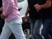 Konya'da 20 kişi ByLock'tan gözaltına alındı