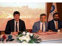 Antalya 'Akıllı Şehir' sisteminde bir ilke imza attı