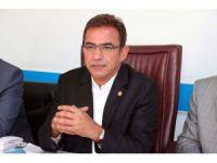 """CHP'li Budak: """"Kutuplaştırma, cepheleştirme politikası devam ediyor"""""""