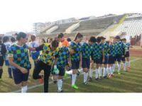 Bilecik, Genç Kızlar Futbol Şampiyonasına ev sahipliği edecek