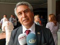 UNESCO Türiye Milli Komisyonu Başkanı Prof. Dr. M. Ocal Oğuz: