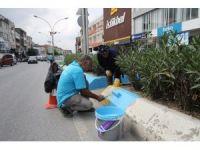 Akyazı'da bayram hazırlıkları başladı
