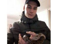 Ölü bulunan Hollandalının ailesi Silifke'de DNA testi verdi
