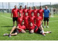 Turkcell Sesi Görenler, Avrupa Futbol Şampiyonası'nda şampiyonluk peşinde
