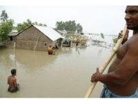 Bangladeş'teki sellerde ölü sayısı 50'ye yükseldi