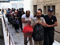 Bursa'daki FETÖ operasyonuna 7 tutuklama