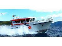 Kos Adası'nda yaralanan 2 Türk Bodrum'a getirildi