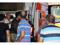 Hatay'daki çatışmada yaralanan asker şehit oldu