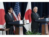 ABD Dışişleri Bakanı Tillerson'dan İspanya'ya destek mesajı