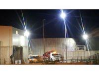 Biyogaz tesisinde feci kaza: 1 ölü