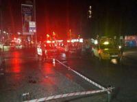 Şişli'de Olaylı Gece: 1 Yaralı