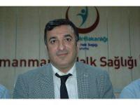 """Dr. Yener: """"Göçmenler için sağlık merkezi kurulacak"""""""