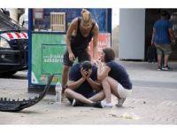 İspanya çifte terör saldırısıyla sarsıldı