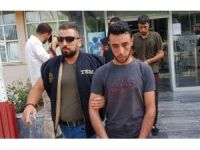 İstanbul'da eylem yapacağı iddia edilen 5 DEAŞ'lı adliyeye sevk edildi