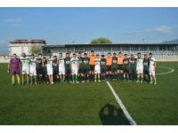 Kartepe futbol turnuvası devam ediyor