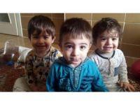 Üçüzlerden Mustafa, 5'inci kattan düşerek öldü