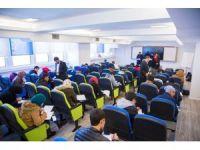 Malezya Devlet Üniversitesi'nde açılan yeni programların tanıtımı yapılacak