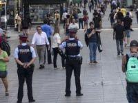 Barcelona'daki saldırıda ölenlerin sayısı 14'e yükseldi