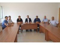 Şırnak'ta Turizm ve Otel İşletmeciliği Bölümü açıldı