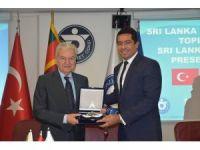 """İzmir Ticaret Odası Başkanı Demirtaş: """"İzmir Avrupa'ya sıçrama noktası"""""""