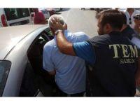 İstanbul'da eylem yapacağı iddia edilen 4 DEAŞ'lı tutuklandı