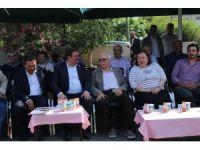 Hayırsever Semiha Kibar'dan ihtiyaç sahiplerine tekerlekli sandalye bağışı