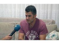 Servis içinde can veren Alperen'in babası tutuklanmalarla ilgili konuştu
