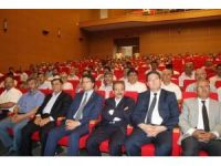 TDV 2017 vekaletle kurban kesim programı bölge toplantısı düzenlendi