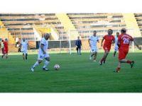 Van Büyükşehir Belediyespor, 2017-2018 futbol sezonunu açtı