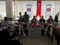 Kilis'teki eğitim konusu masaya yatırıldı