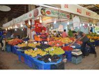 Meyve fiyatları 4 yıl öncesine göre daha ucuz
