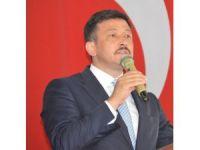 AK Parti'li Dağ'dan sosyal medya uyarısı
