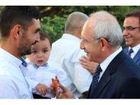 """Kılıçdaroğlu: """"Türkiye'deki Suriyelilerin ülkelerine geri gitmelerini istiyoruz"""""""