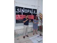 6. Sinop Bienali'nin açılışı gerçekleşti