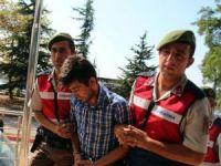 3 kişinin öldüğü olayda gözaltına alınan zanlı tutuklandı
