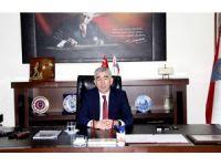 Gaziantep Emniyet Müdürü değişti
