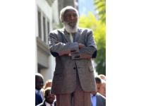 ABD'li insan hakları savunucusu ve komedyen Gregory hayatını kaybetti