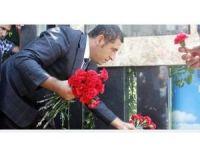 Gaziantep'teki terör saldırılarının yıl dönümünde MHP'den kınama