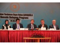 """""""Suriyeliler geri gitsin"""" diyen Kılıçdaroğlu'na hükümetten tepki"""