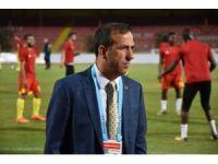 Evkur Yeni Malatyaspor Kulüp Başkanı Adil Gevrek: 'İyi yoldayız'