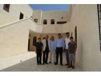 Eyyübiye'ye yeni gençlik merkezi