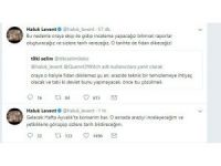 Haluk Levent, kül olan orman için fidan kampanyası başlattı