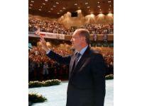 """Cumhurbaşkanı Erdoğan: """"Eğer racon kesilecekse bu raconu bizzat kendim keserim"""""""