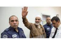 """Arap İnsan Hakları Örgütü: """"İşgalciler, Şeyh Raid Salah'ı cezaevinde öldürmek isteyebilir"""""""