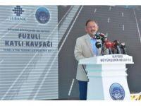 """Bakan Özhaseki: """"15 yılda 7.5 milyon bina elden geçirilecek"""""""