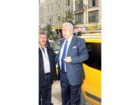 """TESK Genel Başkanı Palandöken: """"Otopark sorunu kural ihlallerine yol açıyor"""""""