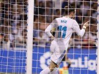 Real Madrid, Deportivo'yu farklı yendi